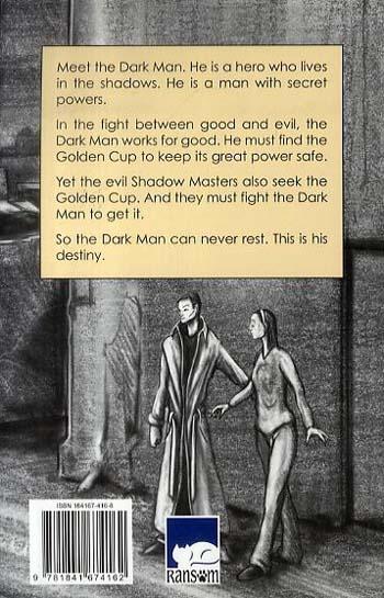 Escape from the Dark - Dark Man (Paperback)