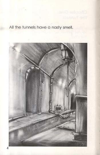 The Dark Fire of Doom - Dark Man (Paperback)