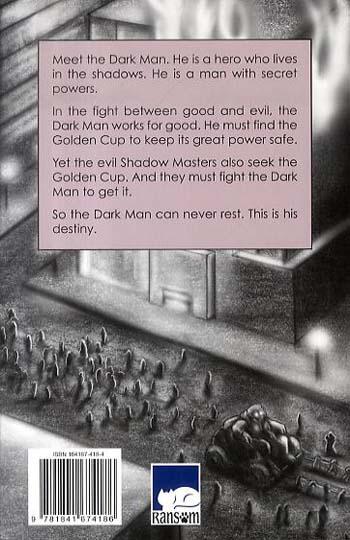 The Dark Dreams of Hell - Dark Man (Paperback)
