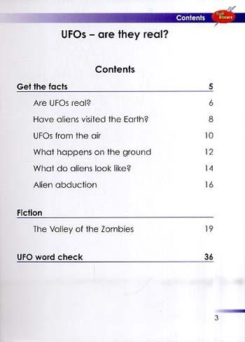 UFOs - Trailblazers (Paperback)