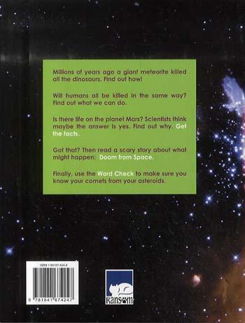 Comets - Trailblazers (Paperback)