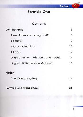 Formula One - Trailblazers (Paperback)