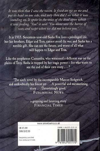 The Foreshadowing (Paperback)