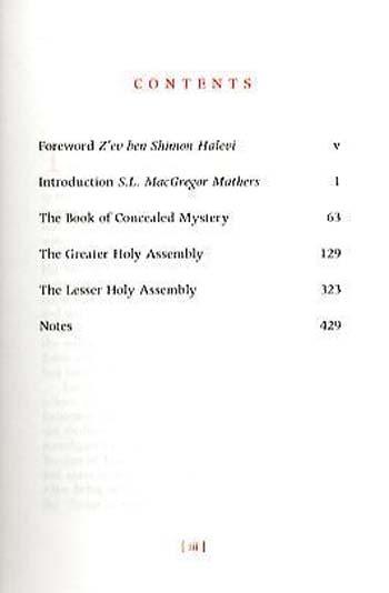 Sacred Text: The Kabbalah (Hardback)