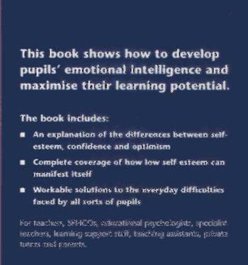 Promoting Positive Thinking: Building Children's Self Esteem,Self Confidence and Optimism (Paperback)