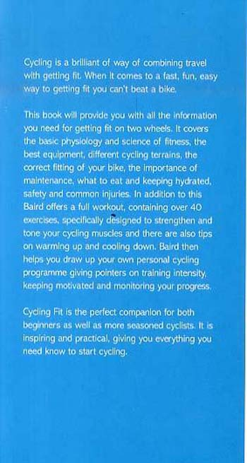 Zest: Cycling Fit: Advice and Programmes to Get Fit Cycling - Zest (Paperback)