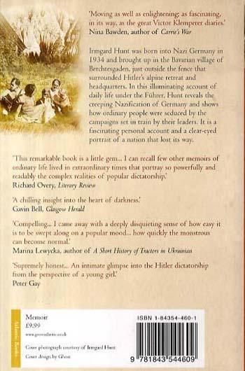 On Hitler's Mountain (Paperback)