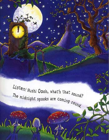 Spookyrumpus (Paperback)