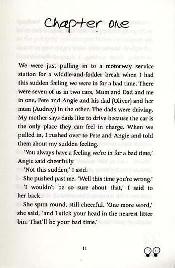 Neville the Devil - Jiggy McCue No. 7 (Paperback)