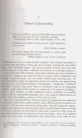 Franz Schubert: Music and Belief (Paperback)