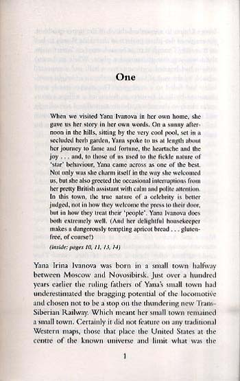 Parallel Lies (Paperback)