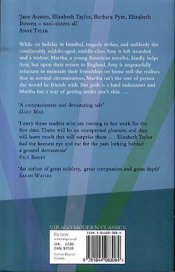 Blaming - Virago Modern Classics (Paperback)