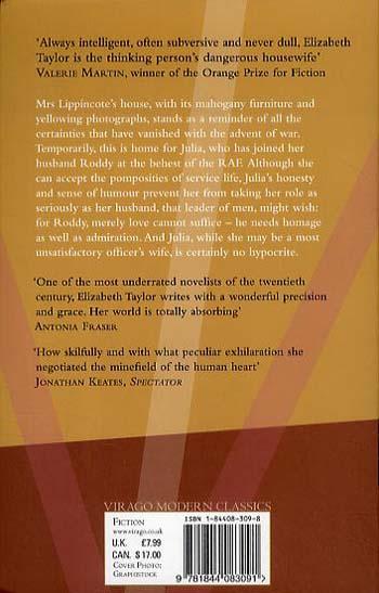 At Mrs Lippincote's - Virago Modern Classics (Paperback)