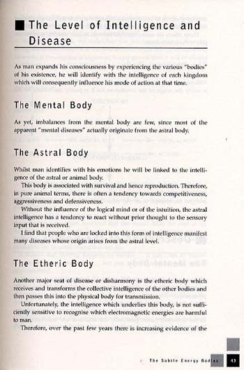 Frontiers Of Health: How to Heal the Whole Person (Paperback)