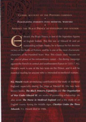Black Prince's Expedition (Paperback)