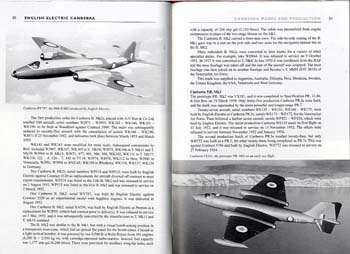 English Electric Canberra: The History and Development of a Classic Jet (Hardback)