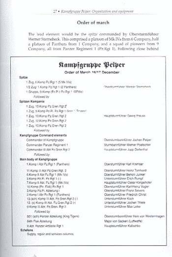 Kampfgruppe Peiper: The Race for the Meuse (Hardback)