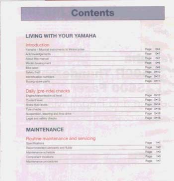 Yamaha YZF600R Thundercat and FZS Fazer Service and Repair Manual: 1996 to 2003 - Haynes Service and Repair Manuals (Board book)