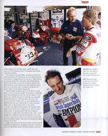 British Superbikes: The Story and Spectacle of BSB (Hardback)