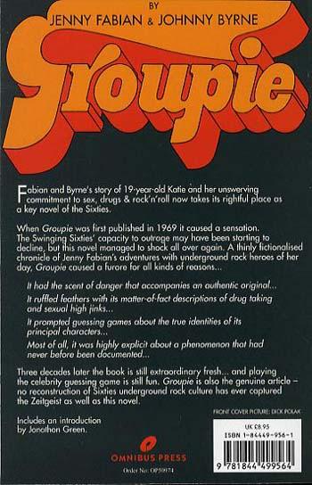 Groupie (Paperback)