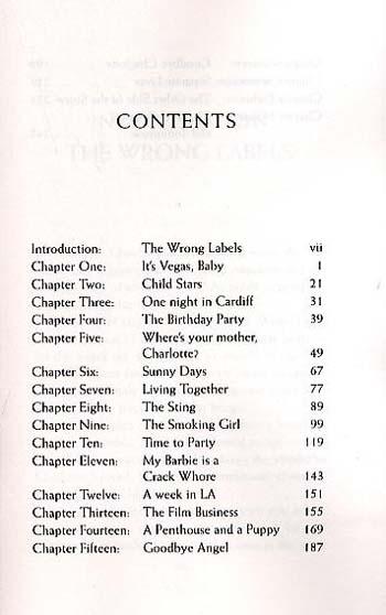 Charlotte Church: Hell's Angel (Paperback)