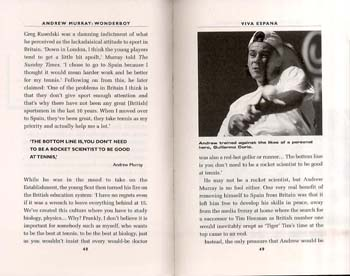 Andrew Murray: Wonderboy (Paperback)