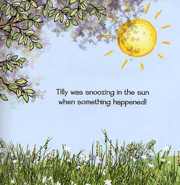 Who Tickled Tilly (Paperback)