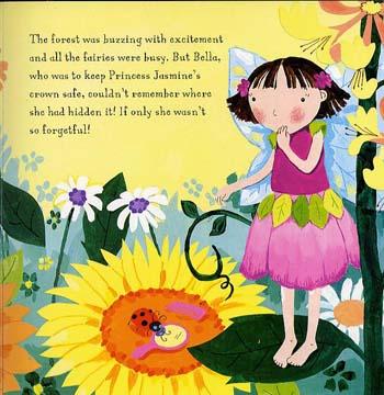 Bella's Midsummer Secret (Paperback)