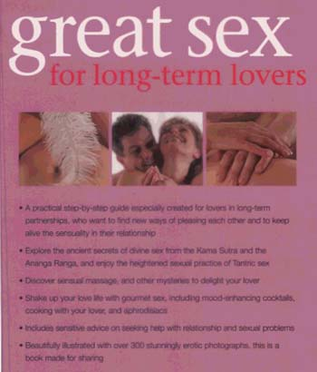 Great Sex for Long-term Lovers (Paperback)
