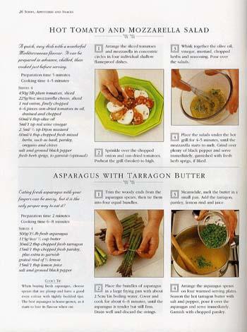 The Ten-Minute Cookbook (Paperback)