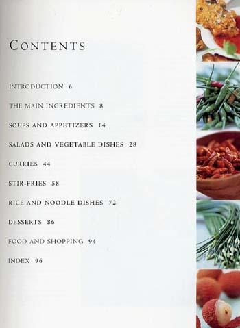 The After-work Thai Cookbook (Paperback)