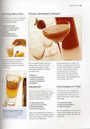 Complete Cocktail Maker (Paperback)