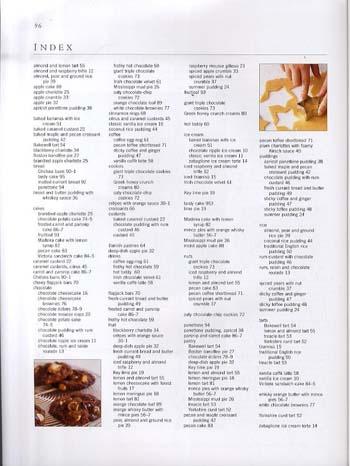 Sweet Comfort Food (Paperback)