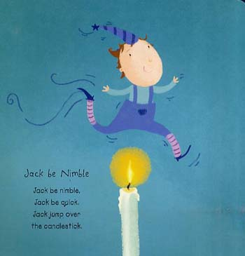 Twinkle, Twinkle, Little Star: And Other Favourite Bedtime Rhymes (Hardback)