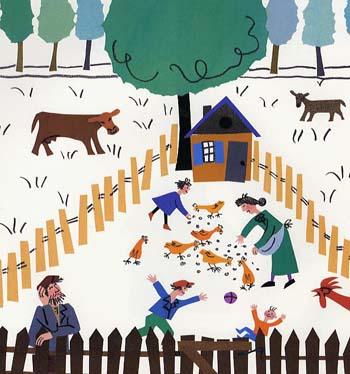 The Little, Little House (Hardback)