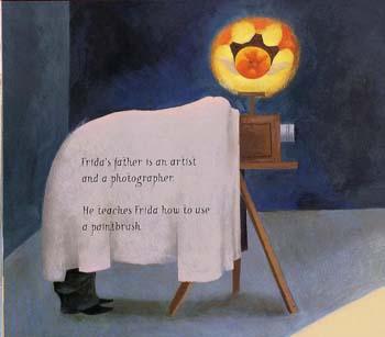 Frida (Hardback)