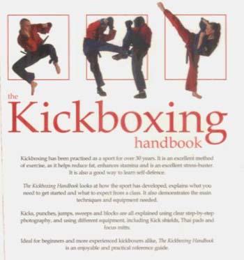 The Kickboxing Handbook (Paperback)