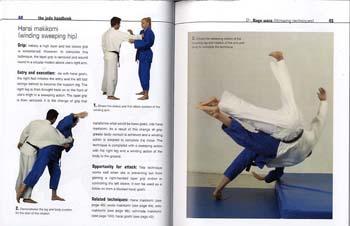 The Judo Handbook (Paperback)