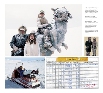 making of empire strikes back book review