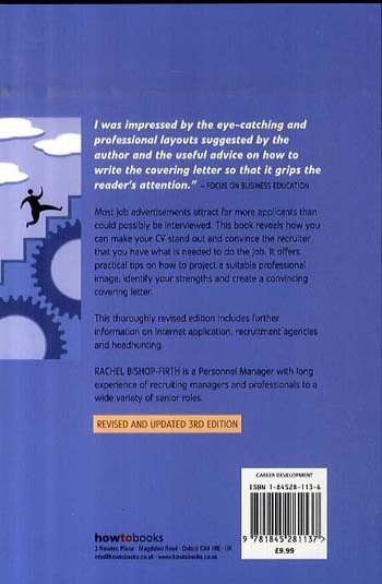 The Ultimate CV: Win Senior Managerial Positions with an Outstanding Resume (Paperback)