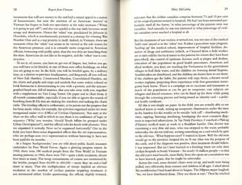Cupcakes and Kalashnikovs: 100 years of the best Journalism by women (Paperback)