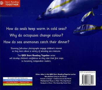 Sea Creatures - Start Reading S. (Paperback)