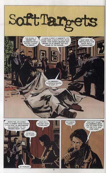 Batman: Unresolved Targets: Gotham Central (Paperback)