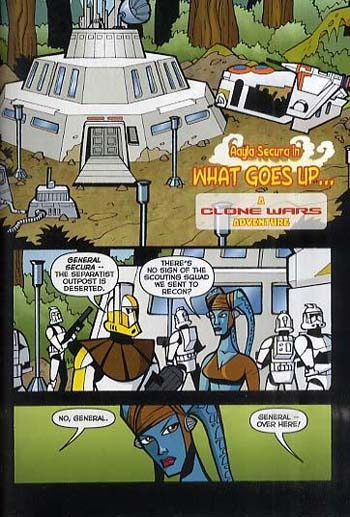 Star Wars - Clone Wars Adventures: Volume 5 (Paperback)