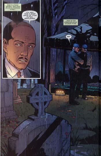Batman: Under the Hood v. 2 (Paperback)