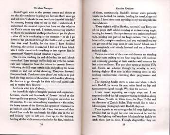 The Real Nureyev (Paperback)