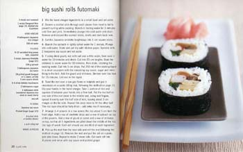 Sushi: Easy Recipes for Making Sushi at Home (Paperback)