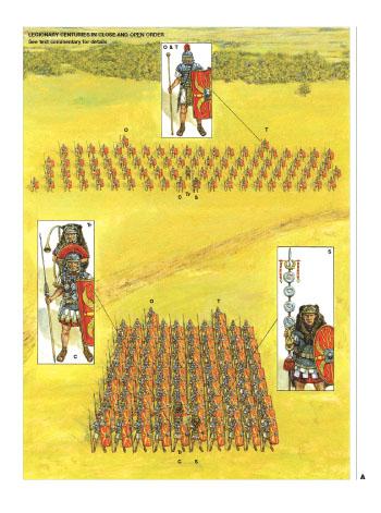 Roman Battle Tactics 109BC - AD313 by Ross Cowan, Adam Hook ...