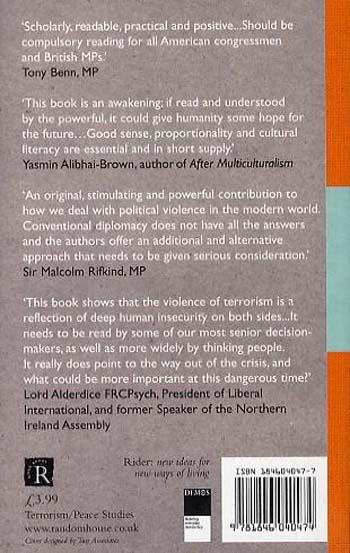 Making Terrorism History (Paperback)