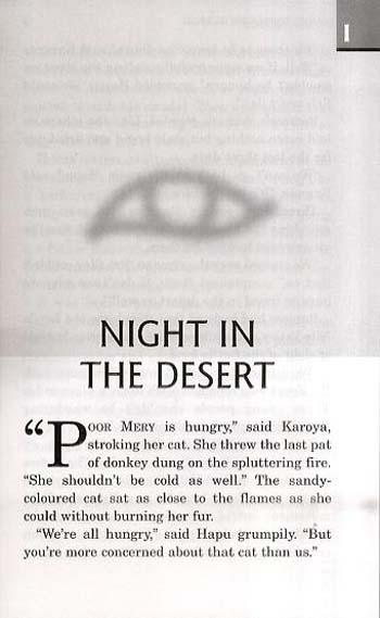 Ramose: Sting of the Scorpion Bk. 3 (Paperback)